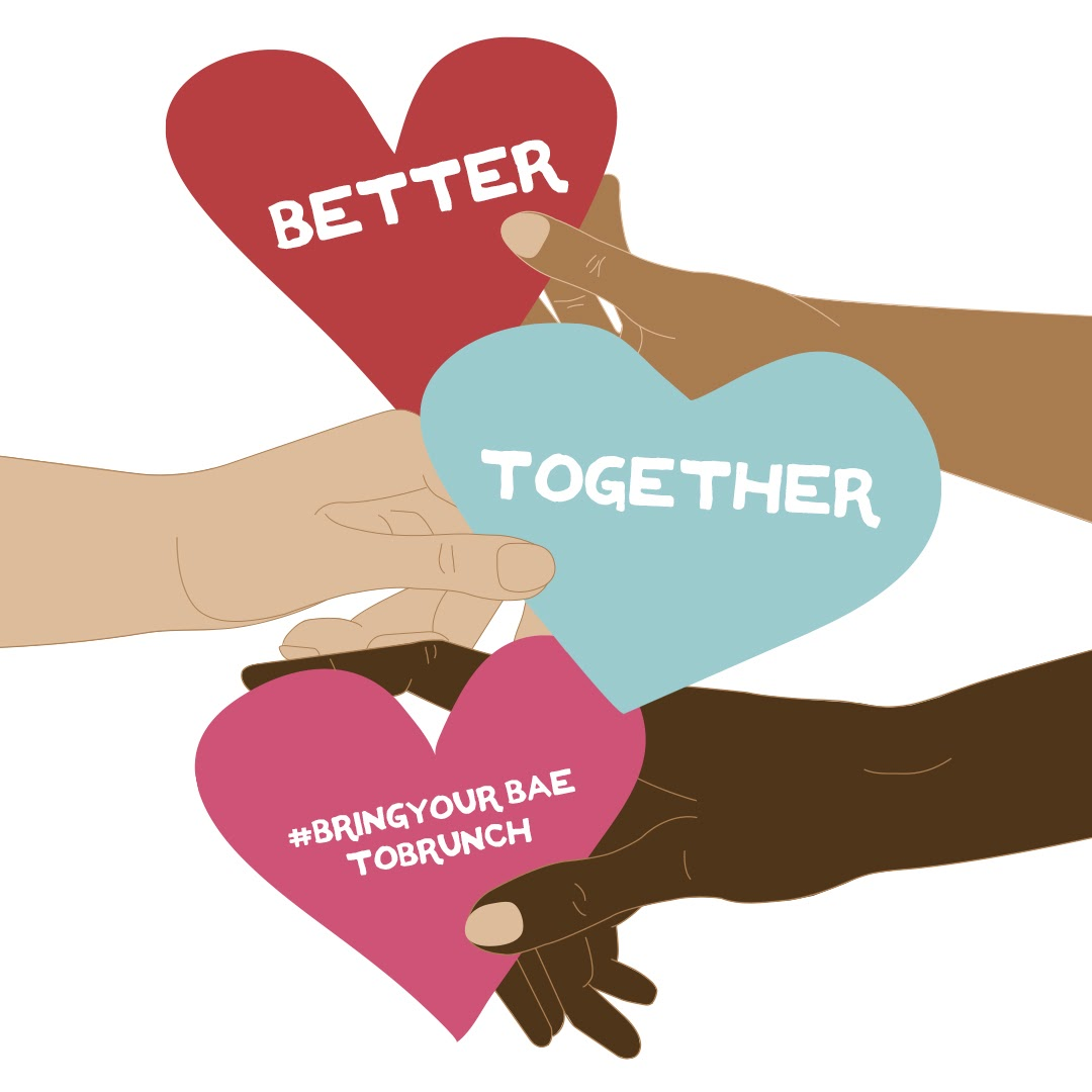 Better Together: celebrating love in all its forms